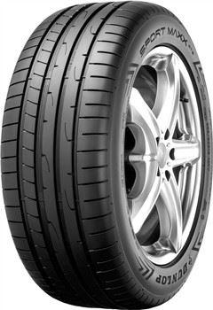 Letní pneumatika Dunlop SP SPORT MAXX RT 2 SUV 255/55R19 111W XL MFS
