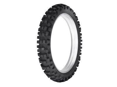 Letní pneumatika Dunlop D952 R 110/90R19 62M