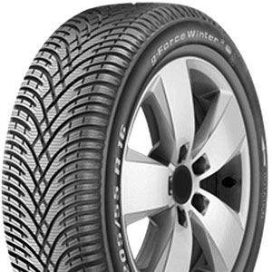 Zimní pneumatika BF GOODRICH 205/55R16 91T G-FORCE WINTER2  M+S