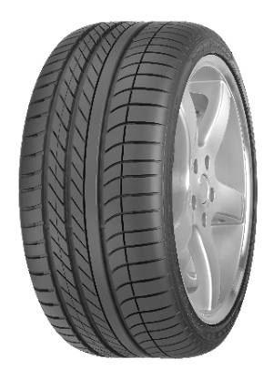 Letní pneumatika Goodyear EA F1 ASYMMETRIC 255/40R19 100Y XL FP AO