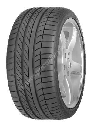 Letní pneumatika Goodyear EAGLE F1 ASYMMETRIC 255/40R19 100Y XL FP AO