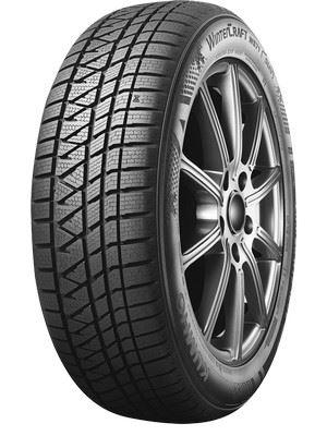 Zimní pneumatika Kumho WS71 WinterCraft 255/50R20 109V XL