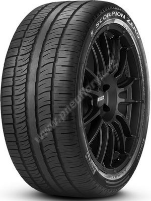 Letní pneumatika Pirelli SCORPION ZERO ASIMMETRICO 235/60R17 102V MO