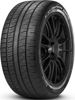 Letní pneumatika Pirelli SCORPION ZERO ASIMMETRICO 255/55R17 104V MO