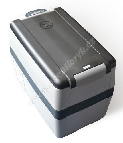 Přenosná kompresorová autochladnička Indel B TB41A 12/24/230V 40litrů