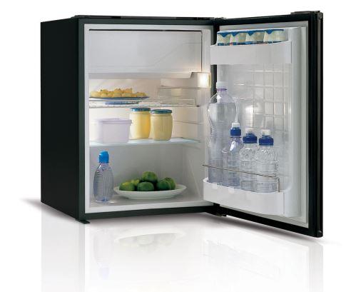 Vestavná kompresorová autochladnička Vitrifrigo C60iA, 12/24V, 60 litrů, eutektická deska