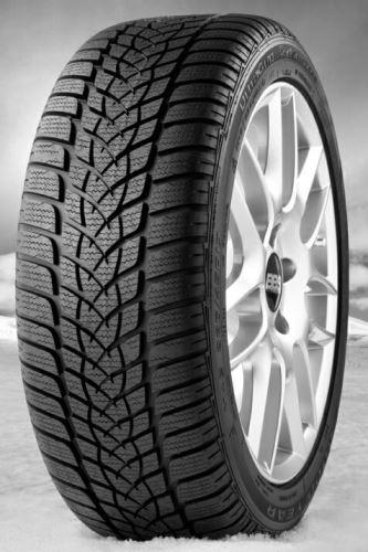 Zimní pneumatika Goodyear ULTRA GRIP PERFORMANCE 2 ROF 245/55R17 102H FP *