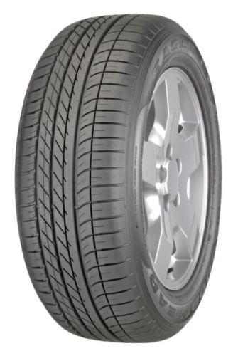 Letní pneumatika Goodyear EAGLE F1 ASYMMETRIC SUV 275/45R20 110W XL FP SCT