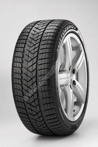 Zimní pneumatika Pirelli SOTTOZERO s3 RunFlat 245/40R21 100V XL MFS