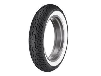 Letní pneumatika Dunlop D402 F WWW MT90/R16 72H