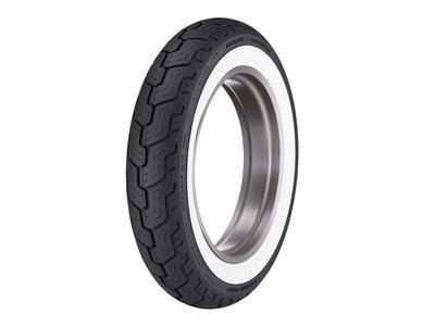 Letní pneumatika Dunlop D402 R WWW MU85/R16 77H