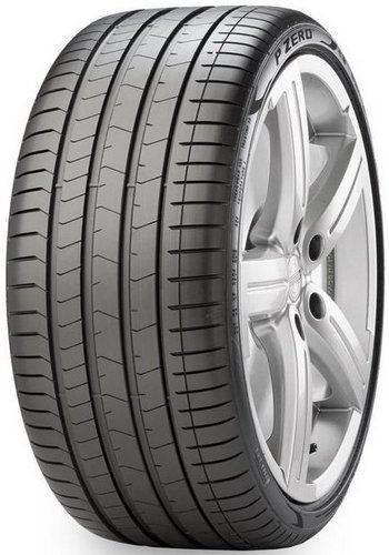 Letní pneumatika Pirelli P-ZERO (PZ4) 245/35R20 95Y XL MFS