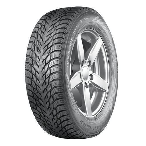 Zimní pneumatika Nokian Hakkapeliitta R3 SUV 315/35R21 111T XL