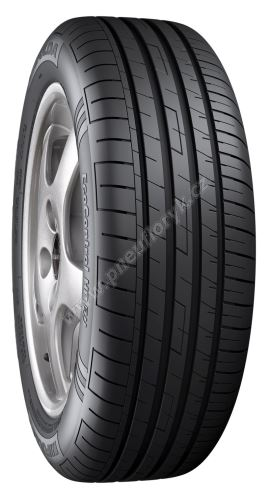 Letní pneumatika Fulda ECOCONTROL HP 2 205/55R16 91V