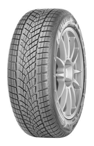 Zimní pneumatika Goodyear UG PERFORMANCE SUV G1 255/55R19 111V XL
