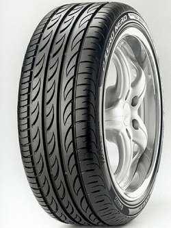 Letní pneumatika Pirelli PZERO NERO 205/40R17 84W XL FR