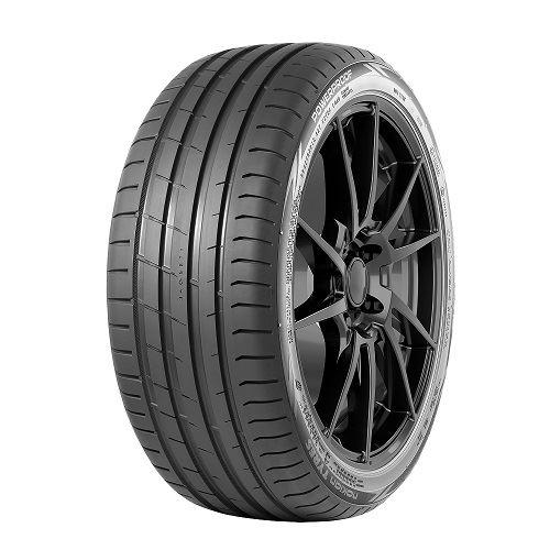 Letní pneumatika Nokian PowerProof 225/55R17 101Y XL