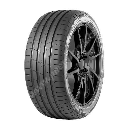 Letní pneumatika Nokian PowerProof 255/35R20 97Y XL FR