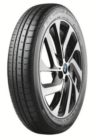 Letní pneumatika Bridgestone ECOPIA EP500 175/55R20 89T XL (*)