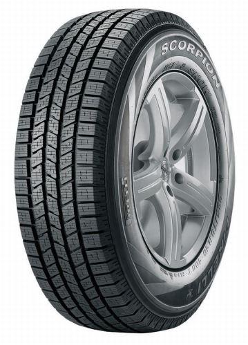 Zimní pneumatika Pirelli SC ICE&SNOW RunFlat 315/35R20 110V XL MFS *