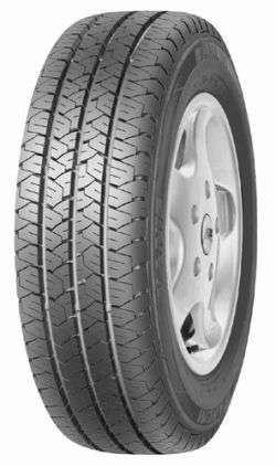 Letní pneumatika Barum VANIS 195/60R16 99/97H C