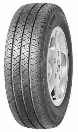 Letní pneumatika Barum VANIS 205/75R16 110/108R C