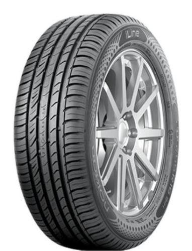Letní pneumatika Nokian iLine 165/70R14 81T