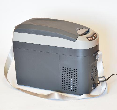 Přenosná kompresorová autochladnička Indel B TB18 12/24V 18 litrů