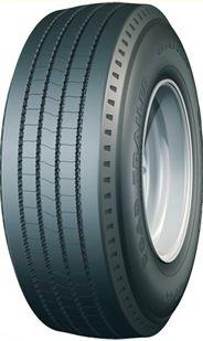 Letní pneumatika Barum BT44 425/65R22.5 165K