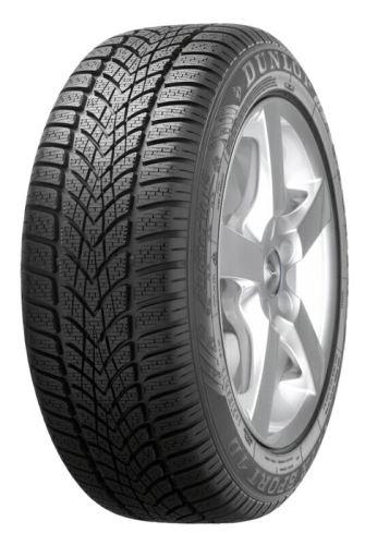 Zimní pneumatika Dunlop SP WINTER SPORT 4D 255/40R18 99V XL MFS MO