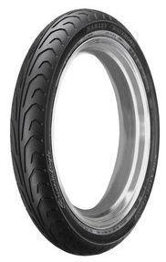 Letní pneumatika Dunlop GT502 F 80/90R21 54V