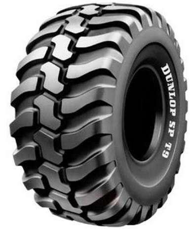 pneumatika Dunlop SPT9 365/70R18 146A2