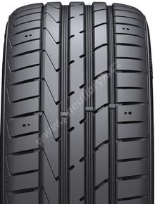 Letní pneumatika Hankook K117 S1 Evo2 245/40R17 95Y XL