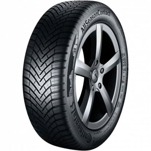 Celoroční pneumatika Continental AllSeasonContact 195/60R16 89H