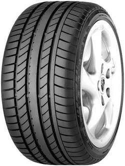 Letní pneumatika Continental 4X4SportContact 275/40R20 106Y XL FR
