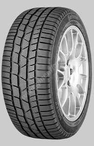 Zimní pneumatika Continental ContiWinterContact TS 830 P 225/55R17 101V XL
