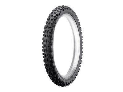 Letní pneumatika Dunlop D908 RR F 90/90R21 54R