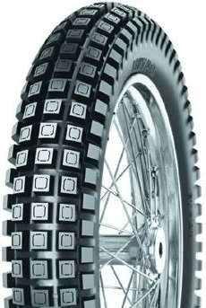 Letní pneumatika Mitas ET-01 4.00R18 64M