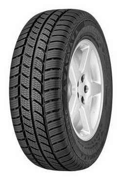 Zimní pneumatika Continental VancoWinter 2 225/75R16 116/114R C