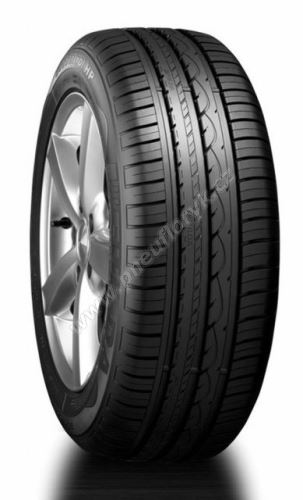 Letní pneumatika Fulda ECOCONTROL HP 215/65R16 98H FP