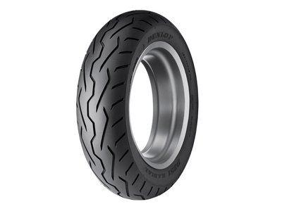 Letní pneumatika Dunlop D251 R 180/70R16 77H