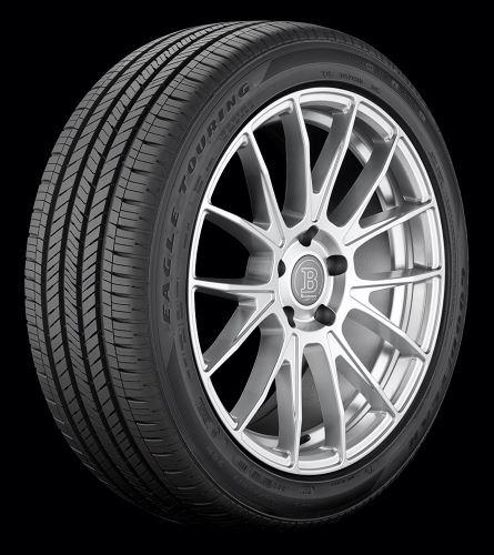 Letní pneumatika Goodyear EAGLE TOURING 275/45R19 108H XL FP (N0)