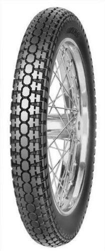 Letní pneumatika Mitas H-02 3.50R19 63P