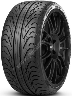 Letní pneumatika Pirelli PZERO CORSA DIREZIONALE 255/35R20 97Y XL FR (AMP)