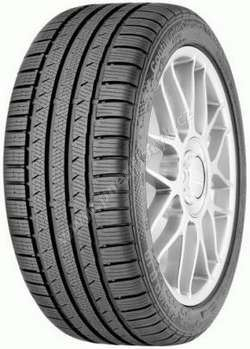 Zimní pneumatika Continental CONTI WINTER CONTACT TS810S 205/55R17 95V XL FR (N2)