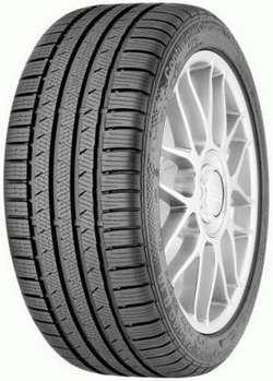 Zimní pneumatika Continental CONTI WINTER CONTACT TS810S 265/40R18 101V XL FR (N1)