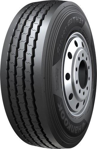 Celoroční pneumatika Hankook TH31 Smart Flex 385/65R22.5 164K