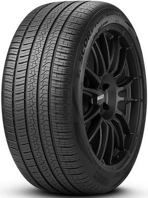 Celoroční pneumatika Pirelli SCORPION ZERO ALL SEASON 255/55R20 107H