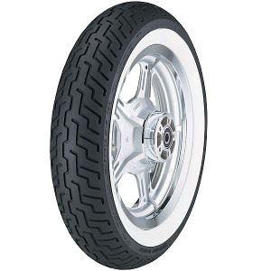 Letní pneumatika Dunlop D404 F WWW 130/90R16 67H