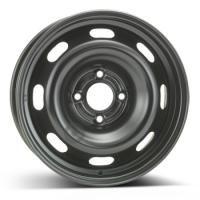 Ocelový disk Peugeot 6Jx15 4x108, 65.0, ET23